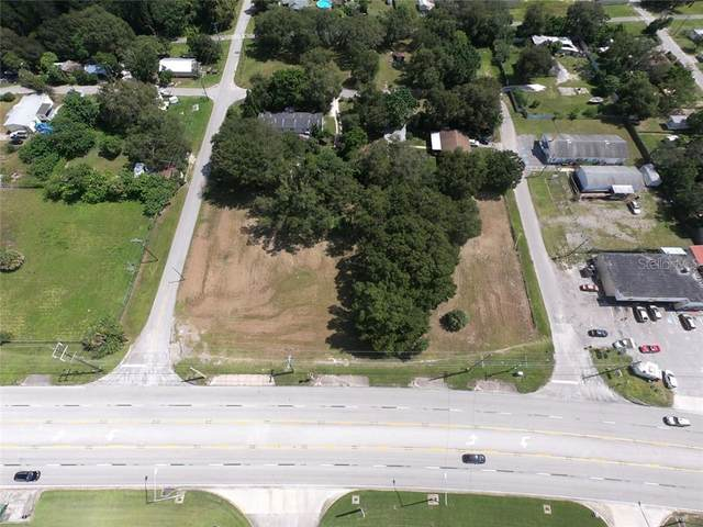 0 Lake Alfred Road, Winter Haven, FL 33881 (MLS #O5895620) :: Southern Associates Realty LLC