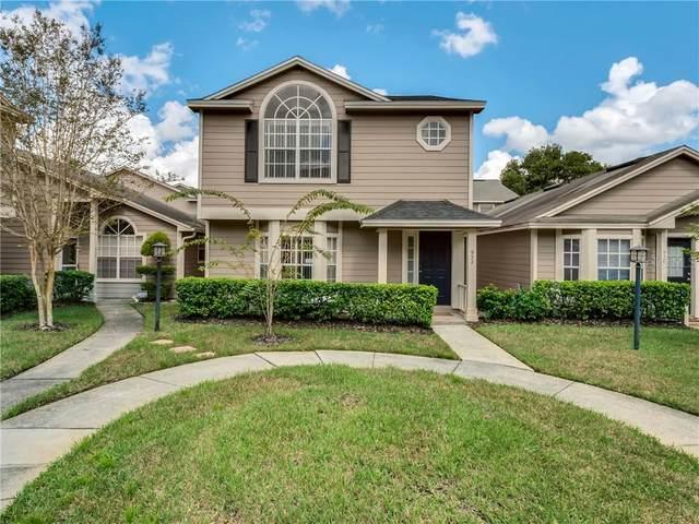 952 Sykes Court #107, Orlando, FL 32828 (MLS #O5895623) :: Lockhart & Walseth Team, Realtors