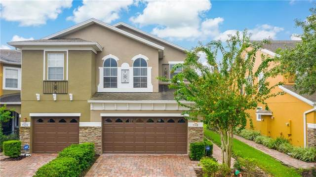 9568 Silver Buttonwood Street, Orlando, FL 32832 (MLS #O5895628) :: Lockhart & Walseth Team, Realtors