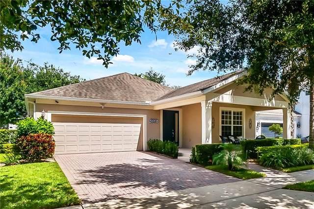 13261 Roxboro Road, Windermere, FL 34786 (MLS #O5895677) :: CENTURY 21 OneBlue