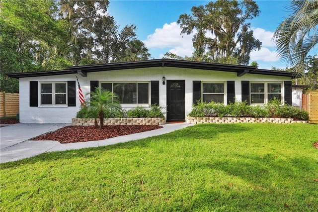 745 W Lansdowne Avenue, Orange City, FL 32763 (MLS #O5895684) :: Bustamante Real Estate