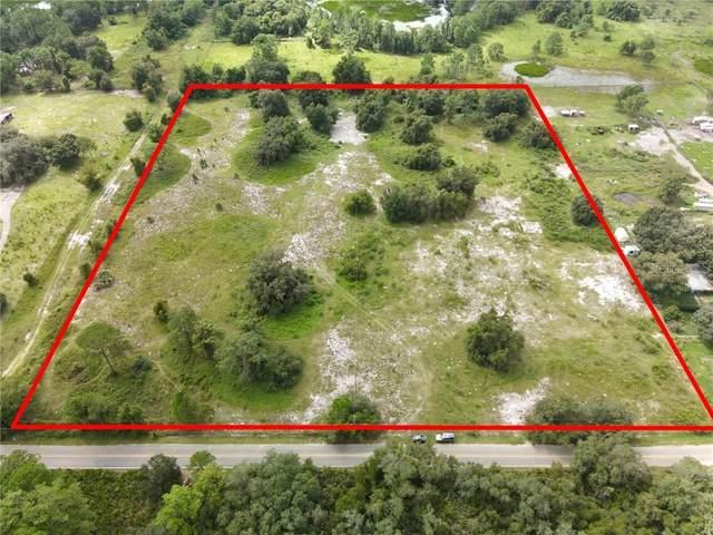 17818 & 17922 Old Ymca Road, Winter Garden, FL 34787 (MLS #O5895710) :: Tuscawilla Realty, Inc