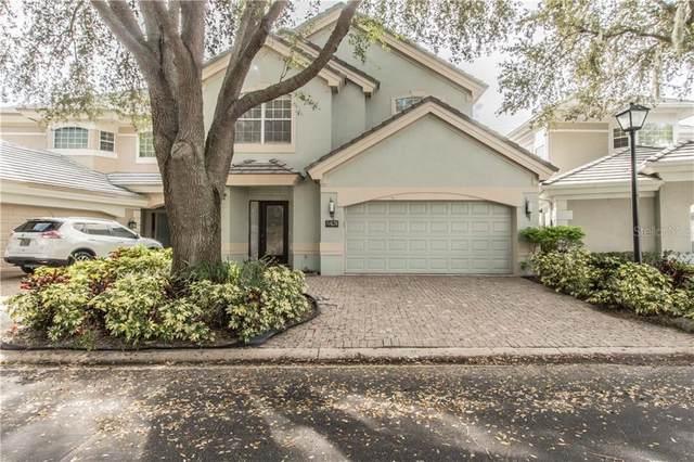 8431 Foxworth Circle #9, Orlando, FL 32819 (MLS #O5895714) :: Dalton Wade Real Estate Group