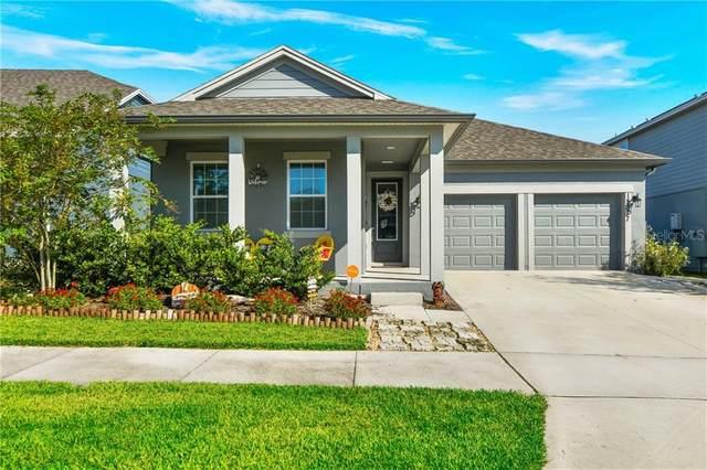 15377 Sugar Citrus Drive, Winter Garden, FL 34787 (MLS #O5895732) :: Tuscawilla Realty, Inc
