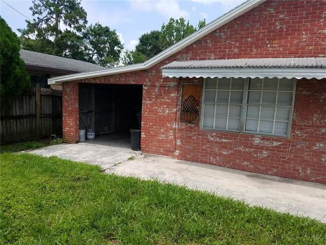 611 34TH Street NW, Winter Haven, FL 33880 (MLS #O5895756) :: Key Classic Realty