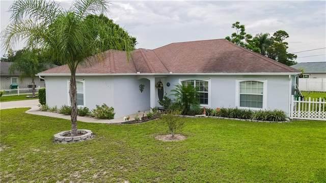 1598 Lansfield Avenue, Deltona, FL 32738 (MLS #O5895759) :: Griffin Group