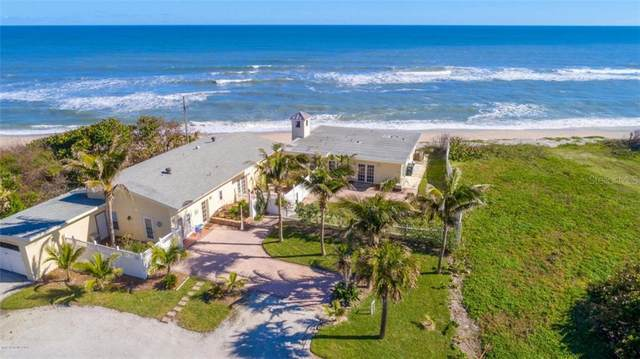 Address Not Published, Melbourne Beach, FL 32951 (MLS #O5895796) :: KELLER WILLIAMS ELITE PARTNERS IV REALTY