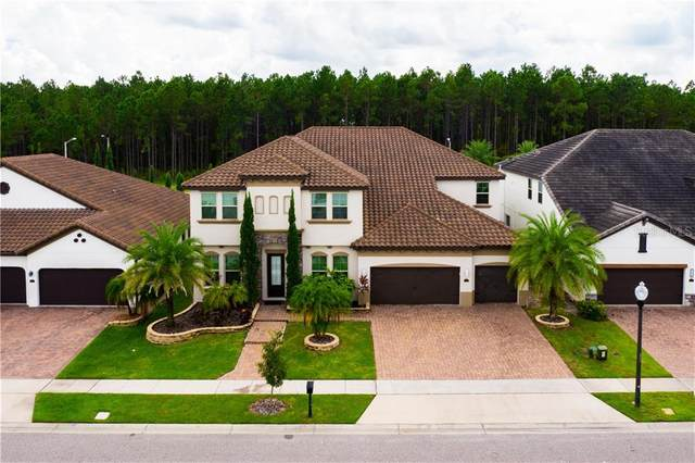 8023 Chilton Drive, Orlando, FL 32836 (MLS #O5895807) :: The Heidi Schrock Team