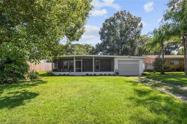 2529 El Portal Avenue, Sanford, FL 32773 (MLS #O5895827) :: Team Bohannon Keller Williams, Tampa Properties