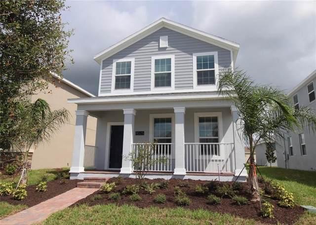 11025 Sycamore Woods Drive, Orlando, FL 32832 (MLS #O5895845) :: The Light Team