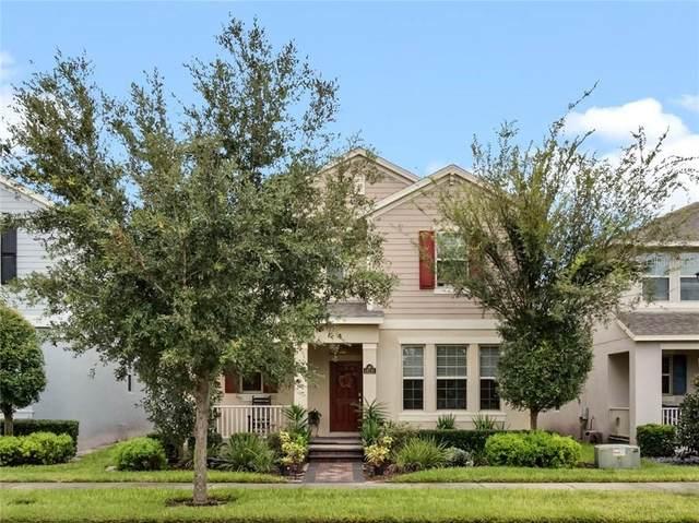 16131 Wind View Lane, Winter Garden, FL 34787 (MLS #O5895851) :: Tuscawilla Realty, Inc