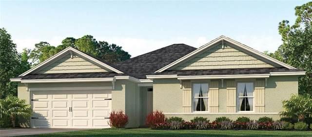 850 Baylor Drive, Deltona, FL 32725 (MLS #O5895852) :: Everlane Realty