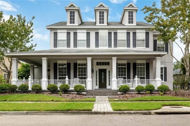 2466 Flowering Dogwood Drive, Orlando, FL 32828 (MLS #O5895857) :: BuySellLiveFlorida.com