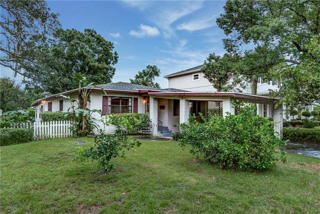 1431 Place Vendome, Winter Park, FL 32789 (MLS #O5895911) :: Tuscawilla Realty, Inc