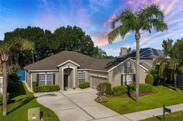 Address Not Published, Lake Mary, FL 32746 (MLS #O5895927) :: Tuscawilla Realty, Inc