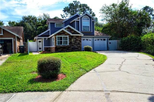 2222 Churchill Downs Circle, Orlando, FL 32825 (MLS #O5895943) :: Florida Life Real Estate Group