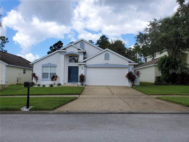 857 Troon Circle, Davenport, FL 33897 (MLS #O5895958) :: Griffin Group