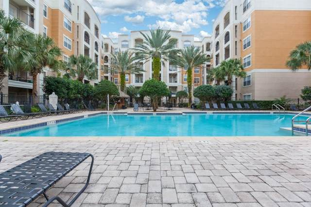 300 E South Street #1001, Orlando, FL 32801 (MLS #O5895960) :: KELLER WILLIAMS ELITE PARTNERS IV REALTY