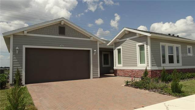 186 Silver Maple Rd, Groveland, FL 34736 (MLS #O5895999) :: Griffin Group