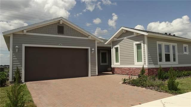 186 Silver Maple Rd, Groveland, FL 34736 (MLS #O5895999) :: Frankenstein Home Team
