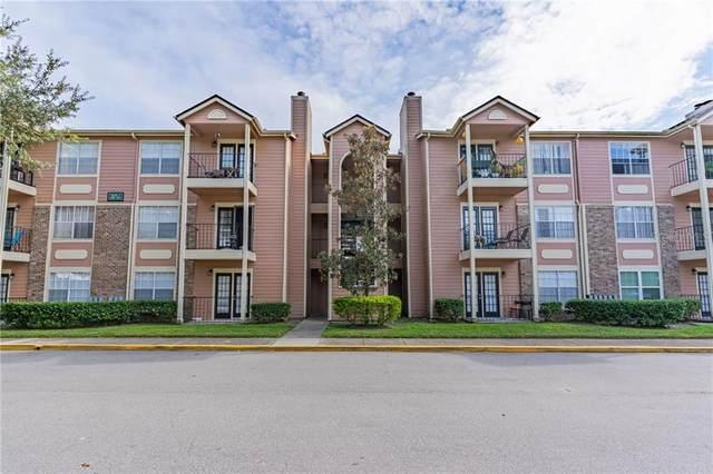 2550 N Alafaya Trail #6305, Orlando, FL 32826 (MLS #O5896012) :: BuySellLiveFlorida.com