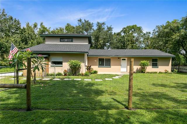 4855 Jay Drive, Saint Cloud, FL 34772 (MLS #O5896042) :: Cartwright Realty