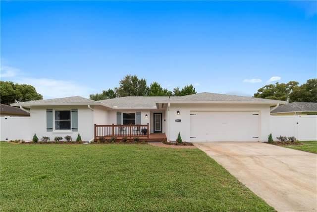 2612 Verde Lane, Winter Park, FL 32792 (MLS #O5896058) :: Tuscawilla Realty, Inc