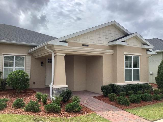 3340 Torre Boulevard, New Smyrna Beach, FL 32168 (MLS #O5896074) :: Team Borham at Keller Williams Realty