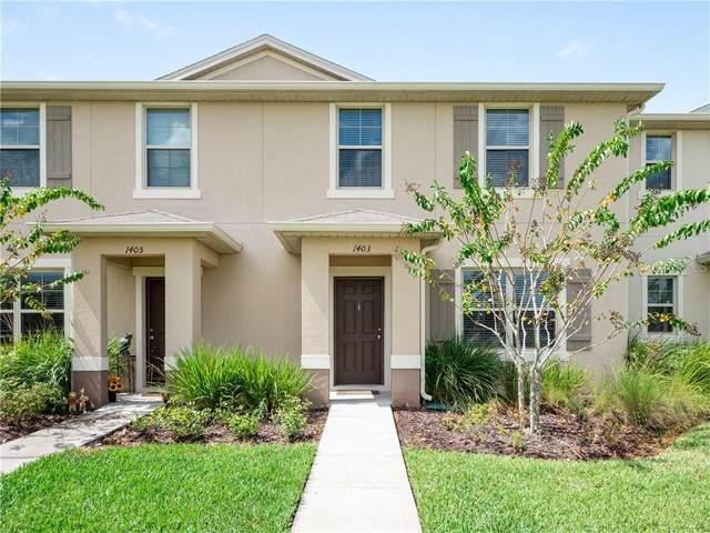 1403 Hollow Creek Lane, Kissimmee, FL 34744 (MLS #O5896089) :: CENTURY 21 OneBlue