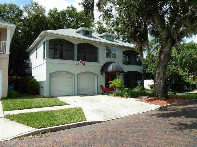 808 N Shine Avenue, Orlando, FL 32803 (MLS #O5896095) :: Cartwright Realty