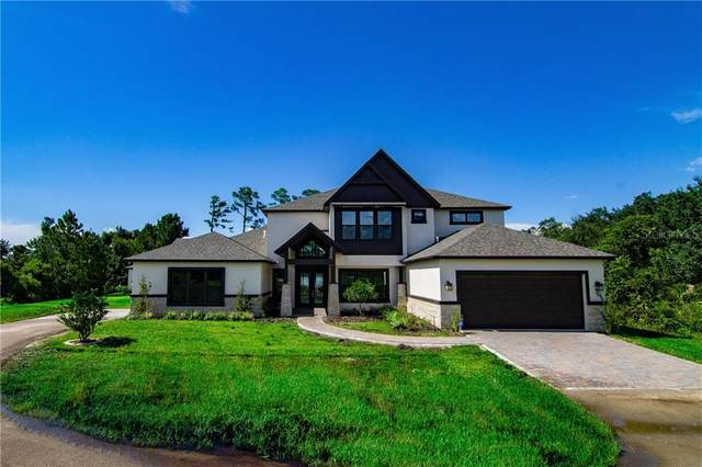 5331 Carson Street, Saint Cloud, FL 34771 (MLS #O5896098) :: Bridge Realty Group