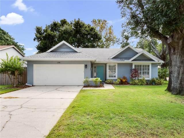 1238 Lake Piedmont Circle, Apopka, FL 32703 (MLS #O5896155) :: CENTURY 21 OneBlue