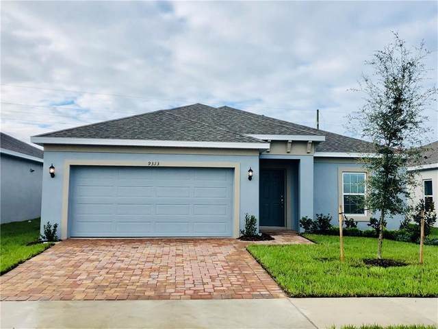 9313 Halsey, Groveland, FL 34736 (MLS #O5896157) :: Tuscawilla Realty, Inc