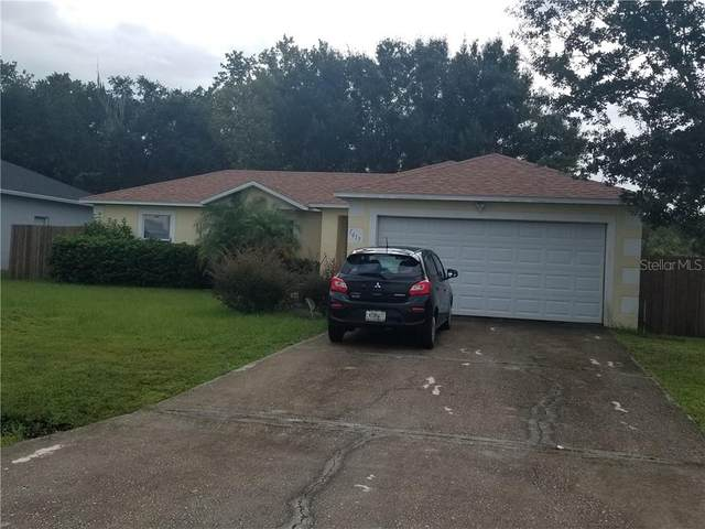 Poinciana, FL 34759 :: Key Classic Realty