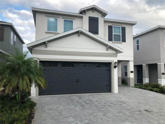 7426 Marker Avenue, Kissimmee, FL 34747 (MLS #O5896182) :: Bridge Realty Group