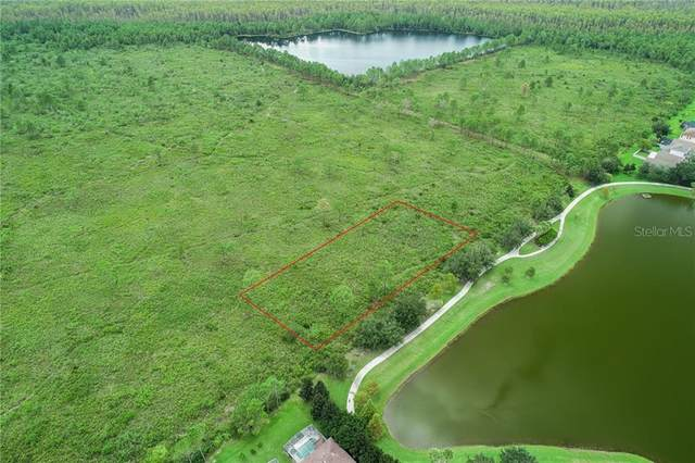 International Drive, Orlando, FL 32821 (MLS #O5896200) :: Florida Life Real Estate Group
