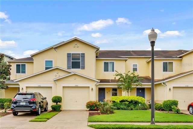 1040 Chalcedony Street, Kissimmee, FL 34744 (MLS #O5896201) :: CENTURY 21 OneBlue