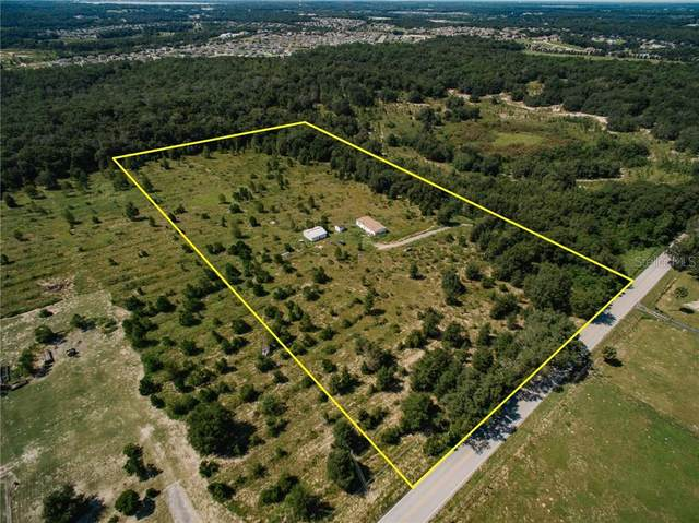 6350 Round Lake Road, Apopka, FL 32712 (MLS #O5896205) :: Cartwright Realty