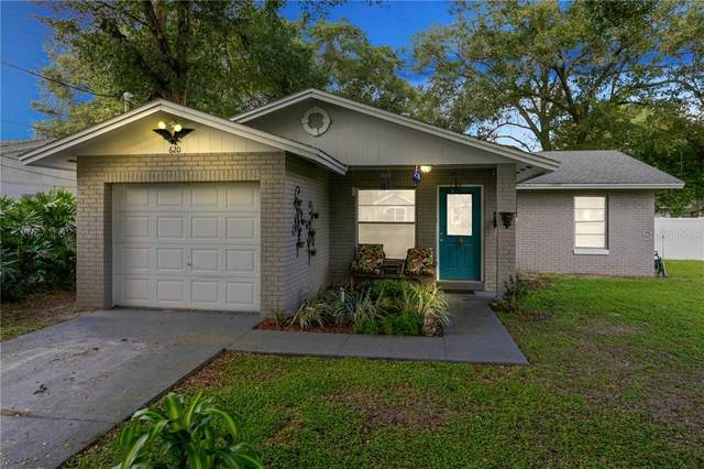 620 W Blue Lake Terrace, Deland, FL 32724 (MLS #O5896229) :: Gate Arty & the Group - Keller Williams Realty Smart