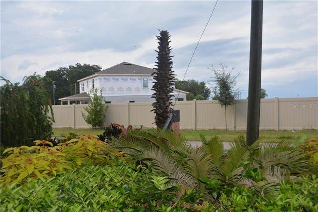 Lincoln Street, Sanford, FL 32771 (MLS #O5896238) :: Premier Home Experts