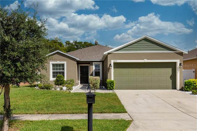 8015 Page Court, Haines City, FL 33844 (MLS #O5896260) :: The Figueroa Team