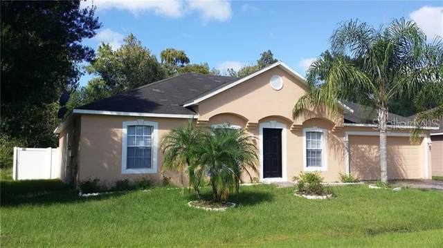 1009 Cannock Drive, Kissimmee, FL 34758 (MLS #O5896282) :: Bridge Realty Group