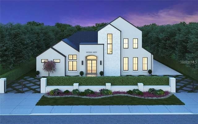 1660 Palmer Avenue, Winter Park, FL 32789 (MLS #O5896286) :: Pepine Realty