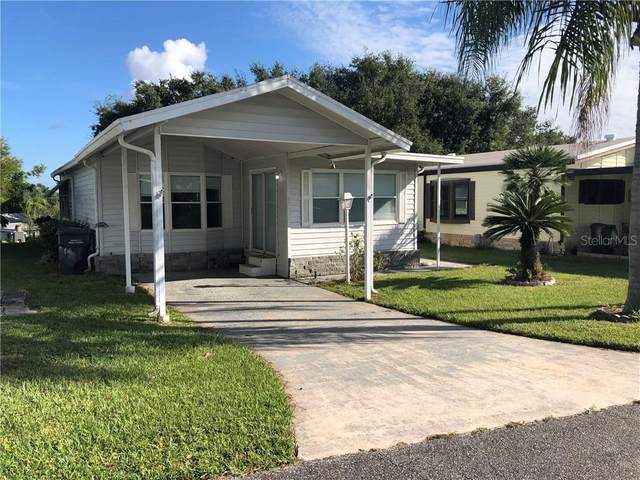 50989 Highway 27 #37, Davenport, FL 33897 (MLS #O5896294) :: Bustamante Real Estate