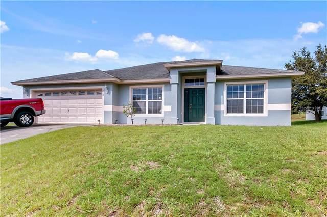 1813 Summit Oak Circle, Minneola, FL 34715 (MLS #O5896324) :: Frankenstein Home Team
