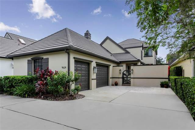 9624 Bryanston Drive, Orlando, FL 32827 (MLS #O5896378) :: Bustamante Real Estate