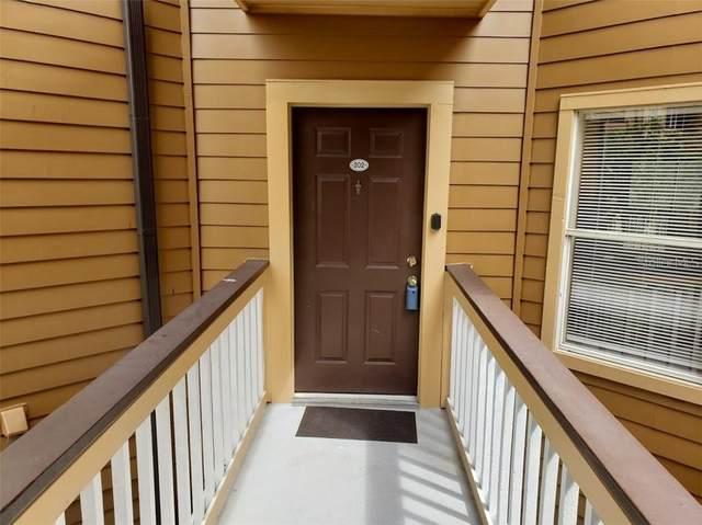 498 N Pin Oak Place #202, Longwood, FL 32779 (MLS #O5896413) :: Cartwright Realty