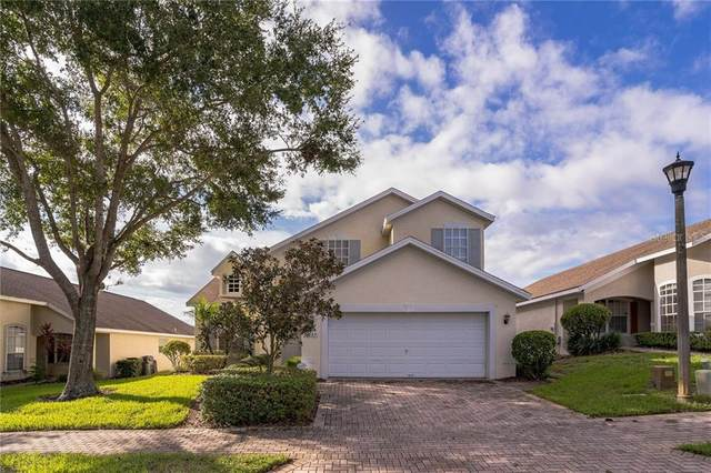 445 Windsor Place, Davenport, FL 33896 (MLS #O5896553) :: Alpha Equity Team