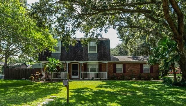 136 Roper Drive, Winter Garden, FL 34787 (MLS #O5896570) :: Cartwright Realty