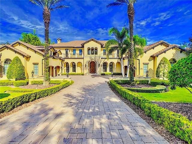 11025 Bridge House Road, Windermere, FL 34786 (MLS #O5896580) :: Pepine Realty